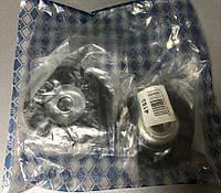 Тарелка амортизатора переднего Renault Kangoo Metalcaucho 04153