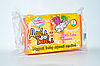 Губки кухонные Дабл Бабл пористые 5шт