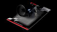 Фильтр воздушный нулевик  турбина TURBO  `KOSO`  ТАЙВАНЬ