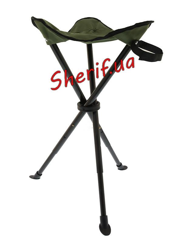 Стул складной  с телескопическими ножками Max Fuchs 31897  - Военторг Шериф в Днепре