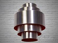 Винтажный светильник-подвес 7539-1