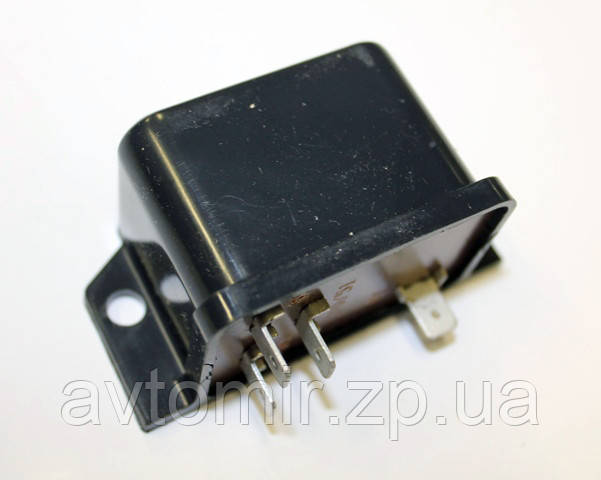 Реле контрольной лампы заряда аккумуляторной батареи ВАЗ 2101- 2107, 2121 завод РС 702