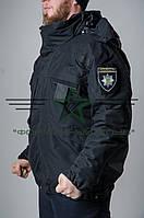 Куртка Полиции  Зимняя  размер 52, 54, 56, 58, 60