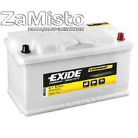 Аккумулятор для электромотора EXIDE ET 650