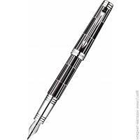 Ручка Parker Premier Luxury Black PT FP F (89 912B)