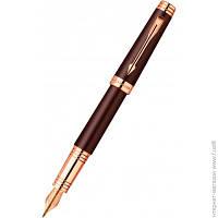 Ручка Parker Premier Soft Brown PGT FP F (89 712K)