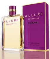Парфюмированная вода Chanel Allure Sensuelle , 100 мл