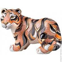 Декоративная Статуэтка De Rosa Rinconada Emerald. Тигр (Dr1020-42)