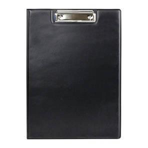 2513-01-А Папка-планшет 2513-01 чорна, фото 2