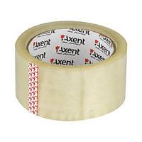 3043-01-А Стрічка клейка пакувальна 48мм*66ярд, 45 мкм проз