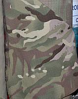 Ткань камуфляжная Рип-стоп Multicam