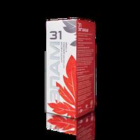 Препарат (средство) для восстановления суставов и соединительных тканей ЭПАМ 31