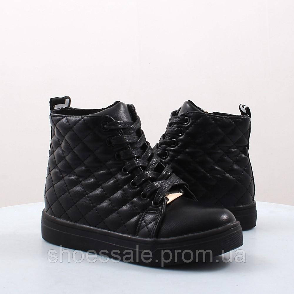 Детские ботинки FuGuiShan (43271)
