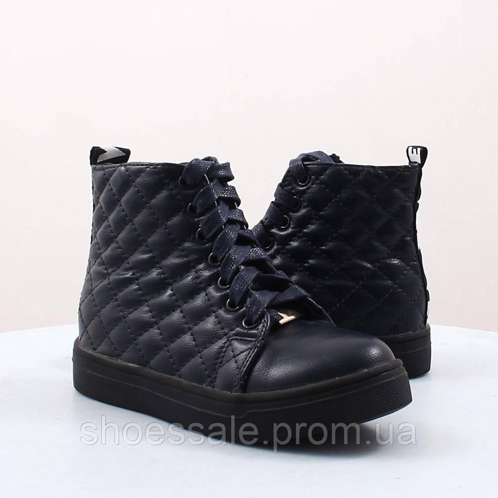 Детские ботинки FuGuiShan (43270)