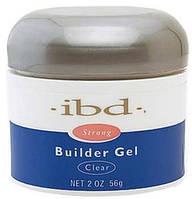 IBD Гель для наращивания ногтей IBD 56g прозрачный