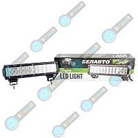 Светодиодная панель LED BELAUTO Off Road (точечный) 72W