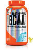 Аминокислоты BCAA PURE 2:1:1 от Extrifit 240 капсул