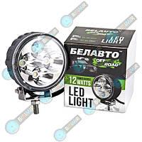 Доп LED Фары BELAUTO BOL 0403S (точечный)