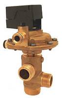 Клапан трехходовой Hermann Smicra ( H021002478, 0020106350)