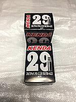 Камера KENDA 28/29x1.90-2.35 50/58-622 A/V, фото 1
