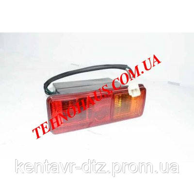 Фара-стоп задняя в сборе FT240/244