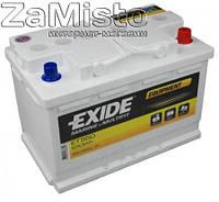 Аккумулятор для электромотора EXIDE ET 550