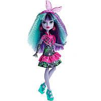 Кукла Твайла Наэлектризованные Монстер Хай (Monster High® Electrified Monstrous Hair Ghouls™ Twyla® Doll)