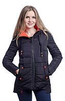 Женская куртка - парка на синтепоне ENYI 6