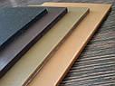 Полиуретан BISSELL ЛИНИЯ 1/2л. жесткий зашкуренный р. 150*260*6 мм цвет бежевый, фото 2