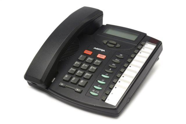 IP телефон Aastra 9133i SIP, бу
