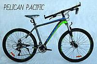 """Велосипед Pelican Pacific 27,5"""" х19"""""""