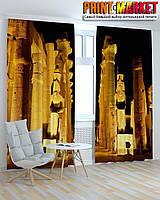 Фотошторы 3д Египет