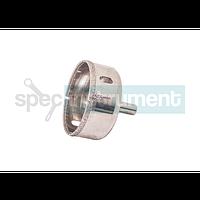 Сверло алмазное трубчатое по стеклу и керамике 65 мм HTOOLS 16K360