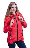 Женская куртка - парка на синтепоне ENYI 7
