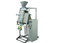 Установка фасовочно-упаковочная УФУ-3 (модель 07) - для упаковки штучных или изготовления трехшовного пакета