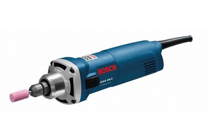 Прямая шлифмашина Bosch GGS 28 C Professional 0601220000
