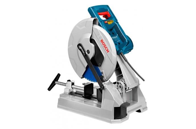 Отрезная пила Bosch GCD 12 JL Professional 0601B28000