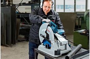 Отрезная пила Bosch GCD 12 JL Professional 0601B28000, фото 2