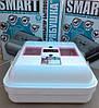 Инкубатор для яиц Рябушка Smart Turbo - 70 цифровой с ручным переворотом и инфракрасным нагревателем, фото 8