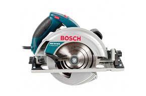 Дисковая пила Bosch GKS 65 GCE Professional 0601668900, фото 2