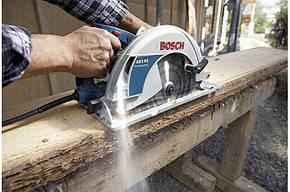 Дисковая пила Bosch GKS 85 Professional 060157A000, фото 2