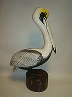 Пеликан цветной- 33150 б
