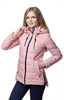 Женская куртка - парка на синтепоне ENYI 8
