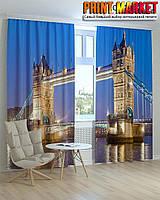 Фотошторы лондонский мост