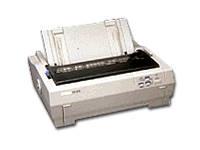 Матричный принтер Epson FX-870, бу