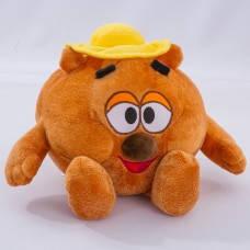 """М'яка іграшка """"Крихітка Ведмедик"""" 00238-5"""