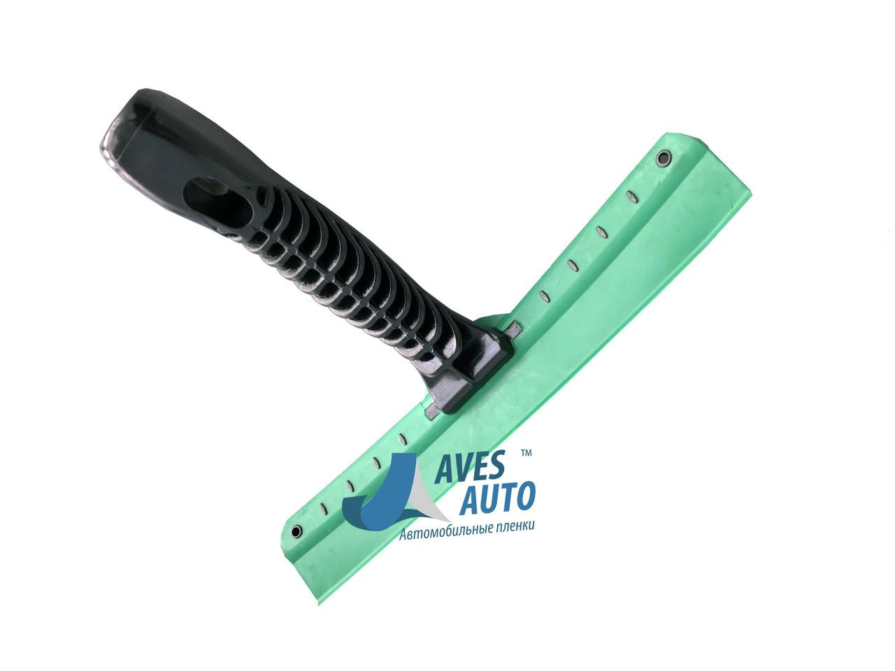 Сгон профессиональный с ручкой для удаления воды - Vikan Wipe-n-Shine 45 см. (707952)