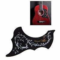 Красивая защитная накладка для гитары