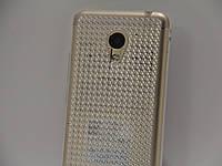 Чехол для смартфона Meizu M3/M3s прозрачный перелив, фото 1
