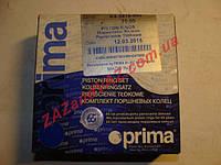 Кільця поршневі АЗЛК 2140 412 Москвич 82.0 стандарт Prima Прима Польща оригінал, фото 1